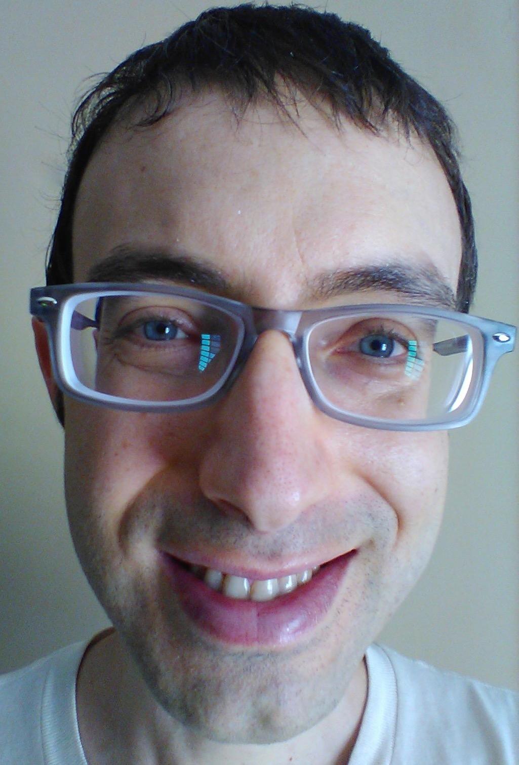 Jon Sasmor, AB, RCPC (Program Director, MinBalance LLC)